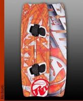 kiteboard RRD BS 45