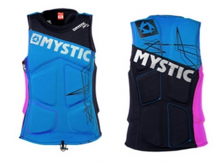 Mystic Transform Wakeboard ZIP Vest