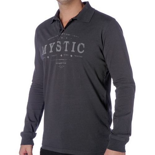 Mystic Crossing Polo