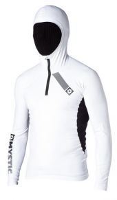 Mystic SUP Rash Vest Hooded