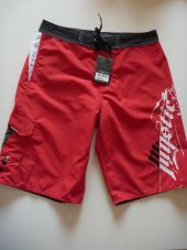 Mystic Backflash Boardshort