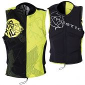Mystic Transform Wakeboard Vest Zip