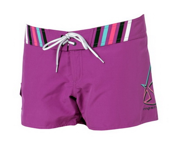 Mystic Skyline Boardshort Ultra Purple