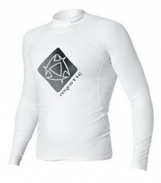 Star Rash Vest Men L/S