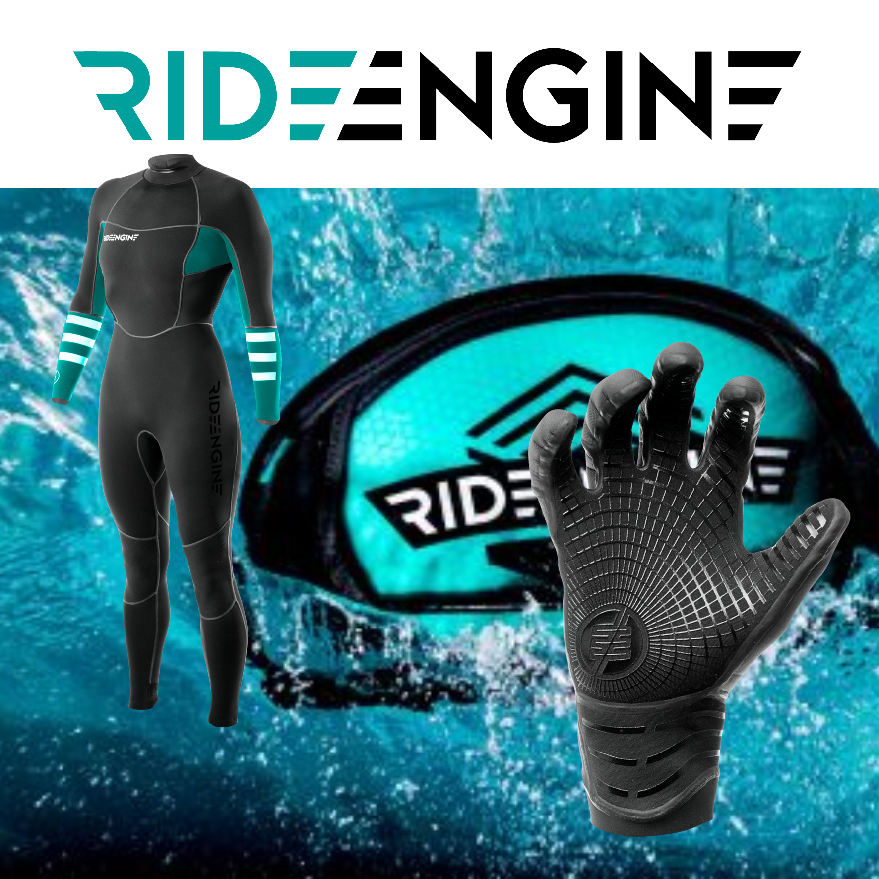 RideEngine: on-line!